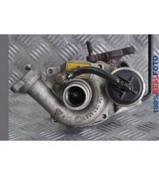 turbo ford peugeot 1. 4 hdi -tdci / ref: 54359710009 - Kp35487599 54359710009