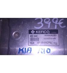 Centralita De Motor Ecu Kia Rio 39100-26cf0 3910026cf0