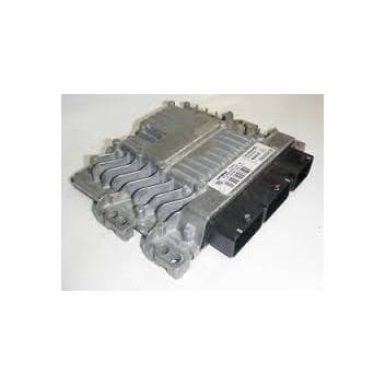 CENTRALITA MOTOR RENAULT DCI MEGANE S122326109A 8200565863 SID 301 SID301