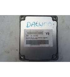 Centralita De Motor Daewoo Tacuma Delphi Delco09388049/ 12201599 / Dlyz / Y9