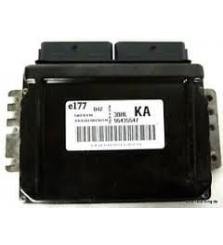 Centralita del motor Chevrolet Lacetti 96435547 KA 5WY1E01D D42 3BHL KA 1E01D171181539/119 KA1E01D171181539