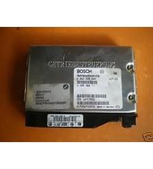 CENTRALITA CAJA CAMBIOS AUTOMATICA BMW 525TDS 0265002285 0 265 002 285 GS7.21
