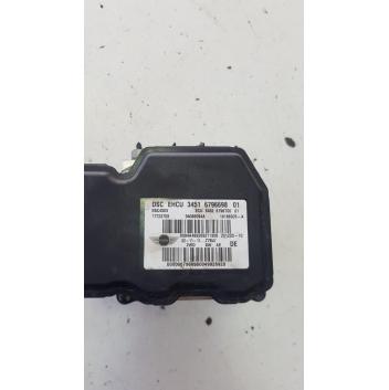 bomba abs mini MINI COOPER 62018020, 34516796698 01, 3451679669801