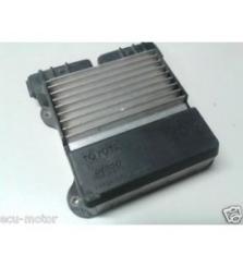 Centralita De Inyectores Toyota D4d 89871-71010 131000-1331 8987171010