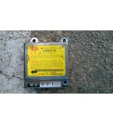 centralita de airbags kia Rio MOBIS 0K32B677F0 OK32B677F0