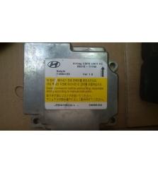 Centralita De Airbags Hyundai Matrix 95910-17750 9591017750