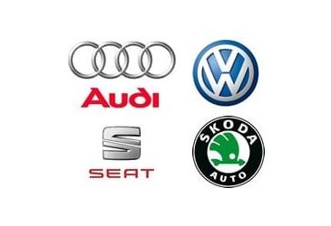 Audi-VW-Seat-Skoda